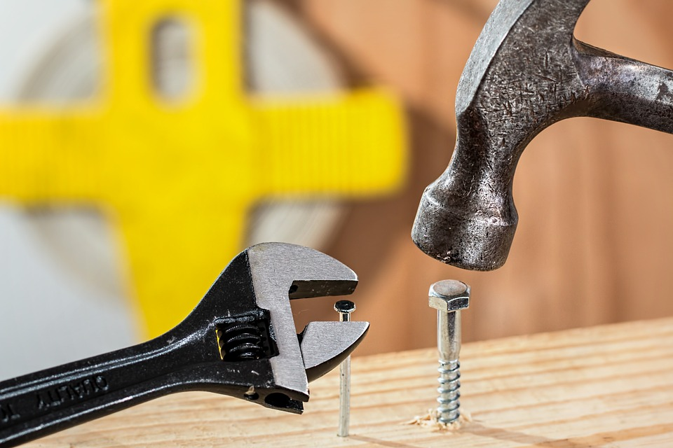 Catálogo de herramientas