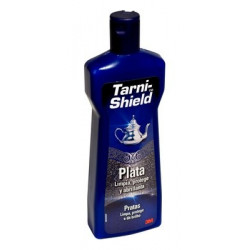 LIMPIADOR PLATA TARNI SHIELD 250 ML