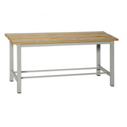 BANCO DE VESTUARIO WOOD BENCH