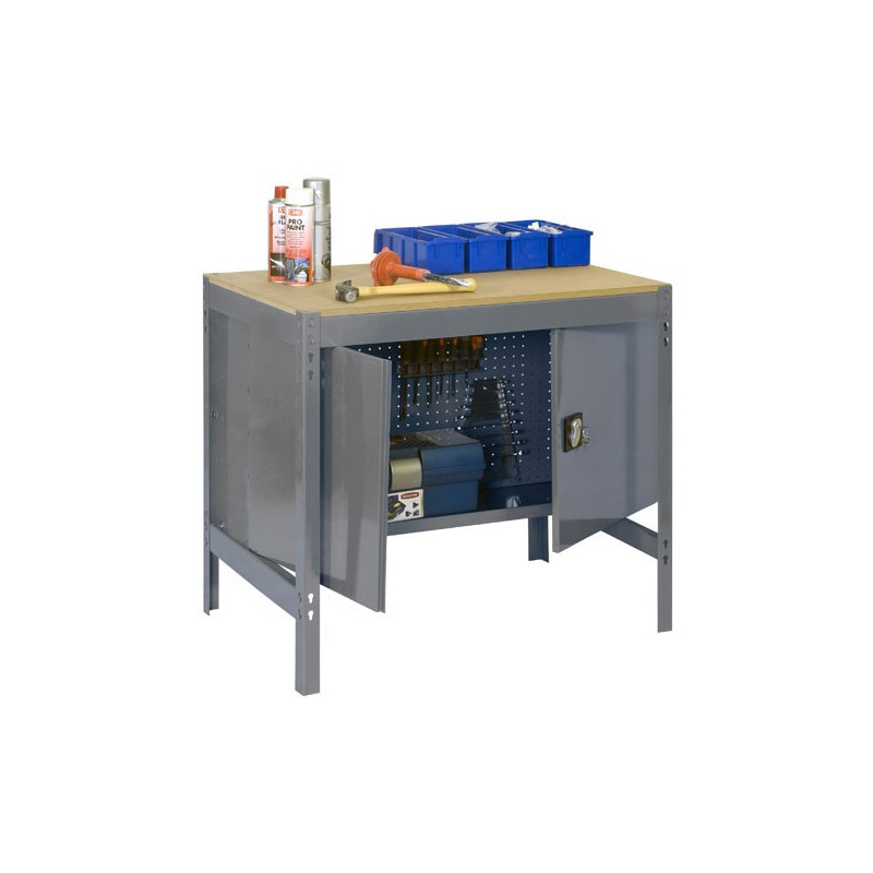 BANCO TRABAJO KIT SIMONWORK  LOCKER BT0