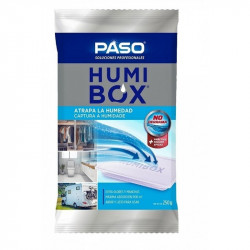 DESHUMIDIFICADOR PASO HUMIBOX NEUTRO 250G