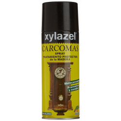 ANTICARCOMAS AEROSOL XYLAZEL 400 ML