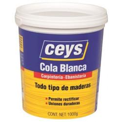 COLA BLANCA CARPINTERO MADERA CEYS