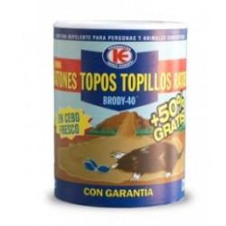 BRODY ANTITOPOS BOTE 150 GRAMOS