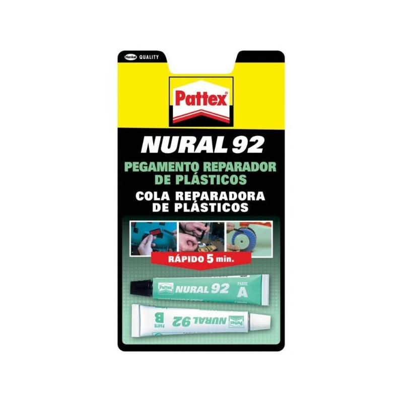 ADHESIVO PATTEX NURAL-92 22ML