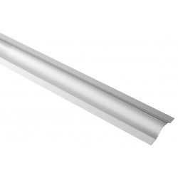TAPACABLES 8009 INOX ADH.53mm 100CM