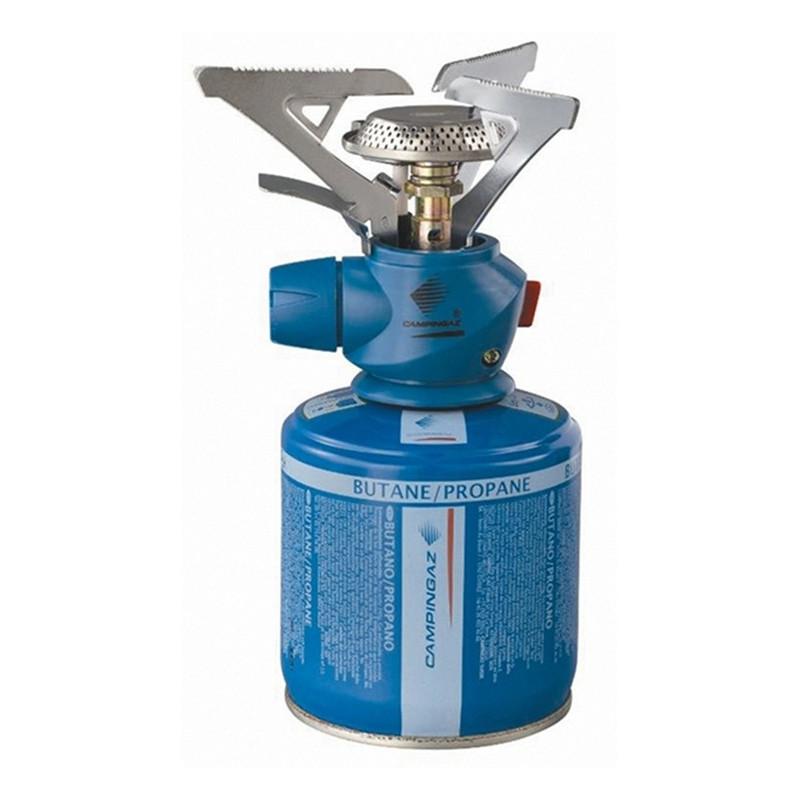 HORNILLO A GAS TWISTER PLUS CAMPINGAZ