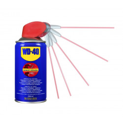 ACEITE LUBRICANTE DOBLE ACCION WD-40 DDAA 250ML