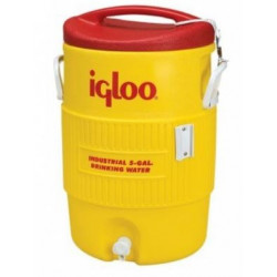 TERMO INDUSTRIAL  IGLOO 5 GAL- 19 LT