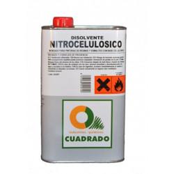 DISOLVENTE NITROCELULOSICO CUADRADO