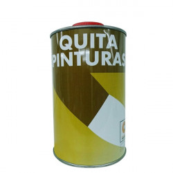 QUITAPINTURA GEL S/DICLORO CUADRADO 1 LITRO