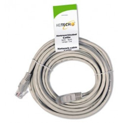 CABLE ETHERNET CAT-5E 5 METROS