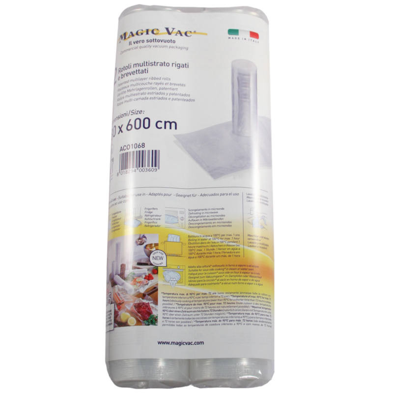 ROLLO MAGIC-VAC 30X600 CM 1 UD.GARHE