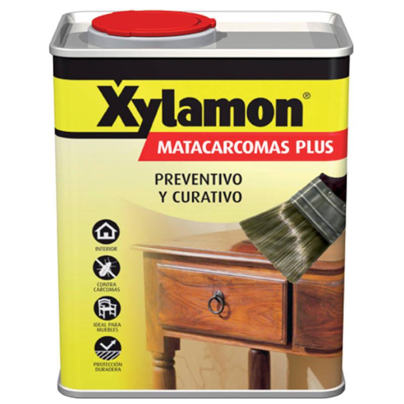 MATACARCOMAS XYLAMON 750ML