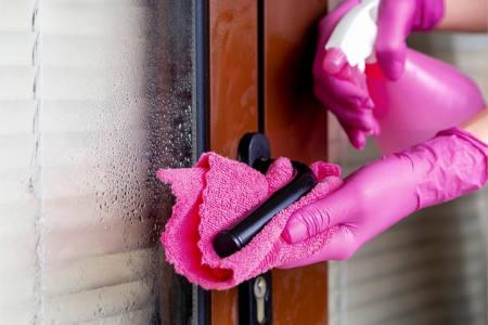 Cómo limpiar manillas sin estropearlas